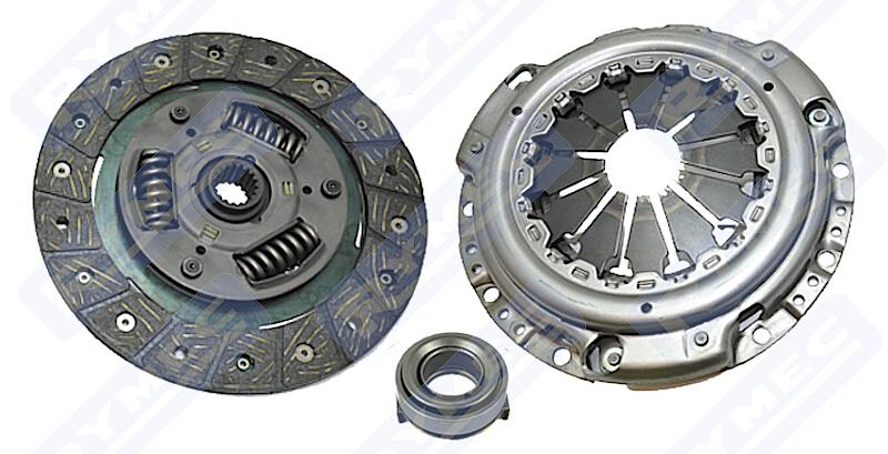 Saab 900 2.1 Clutch release bearing 90 To 94 B212I LUK 8721995 qualité neuf